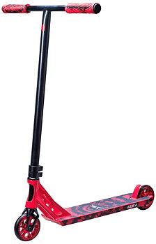 AO Sachem XT Trick Sparkcykel -  Färg: Röd