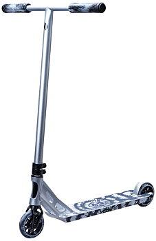 AO Sachem XT Trick Sparkcykel -  Färg: Silver