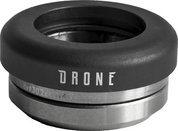 Drone Synergy II Kickbike Headset Färg: Svart