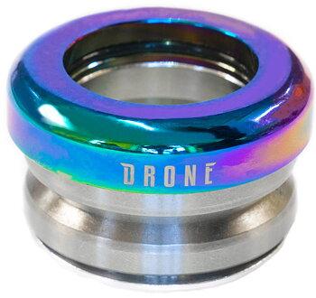 Drone Synergy II Kickbike Headset Färg: Neochrome