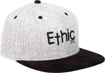 Ethic Deerstalker cap Färg: Grå
