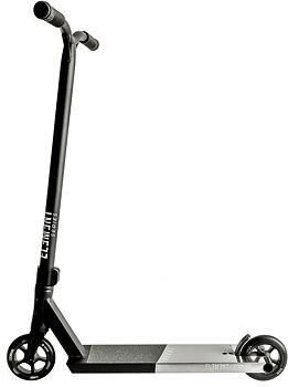 Drone Element V1 Trick Sparkcykel Färg: Black/Silver