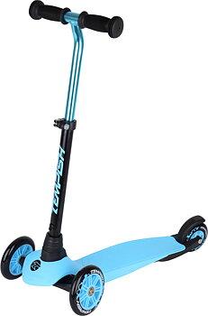 Tempish Triscoo Sparkcykel Barn -  Färg: Blå