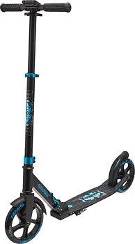 Tempish Nixin 200 AL Sparkcykel Vuxen -  Färg: Blå