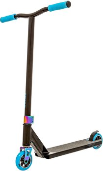 Crisp Switch 2020 Trick Sparkcykel -  Färg: Black/Blue