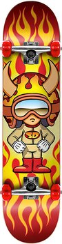 Speed Demons Characters Komplett Skateboard Färg: Hot Shot Storlek: 7.5""