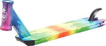 Longway Metro Sparkcykel Deck -  Färg: Bifrost - Längd: 500mm