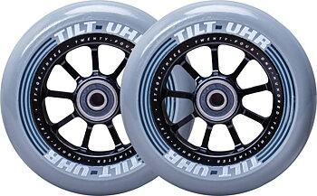Tilt UHR Sparkcykel Hjul -  Färg: Slate