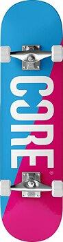 "Core Split Komplett Skateboard Storlek: 7.75"""
