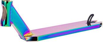 Striker Lux Sparkcykel Deck Färg: Rainbow