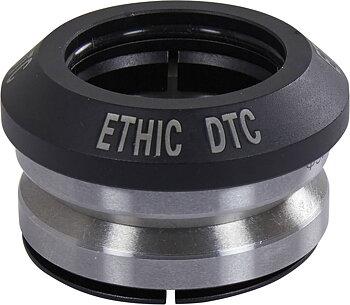 Ethic DTC Integrated Kickbike Headset Färg: Svart