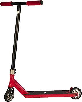 AO Maven 2021 Trick Sparkcykel Färg: Röd