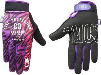 CORE Skydd Handskar -  Färg: Zonky - Storlek: S
