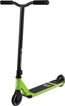 Longway Adam Trick Sparkcykel -  Färg: Grön