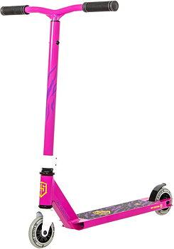 Grit Atom 20/21 Trick Sparkcykel -  Färg: Rosa