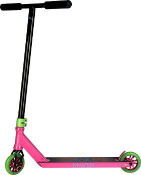 AO Maven 2020 Trick Sparkcykel -  Färg: Rosa