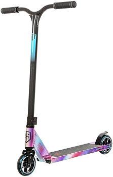 Grit Fluxx 20/21 Trick Sparkcykel -  Färg: Neo Painted/Black