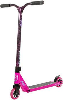 Grit Angel 20/21 Trick Sparkcykel -  Färg: Marble Pink