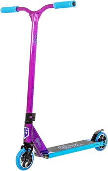 Grit Glam 20/21 Trick Sparkcykel -  Färg: Vapour Purple/Blue