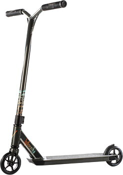 Versatyl Cosmopolitan V2 Trick Sparkcykel Färg: Svart