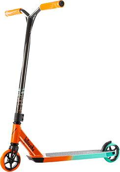 Versatyl Cosmopolitan V2 Trick Sparkcykel Färg: Orange