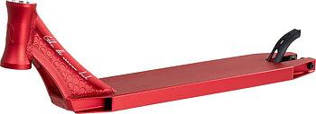 Ethic Erawan Trick Sparkcykel Deck -  Färg: Röd