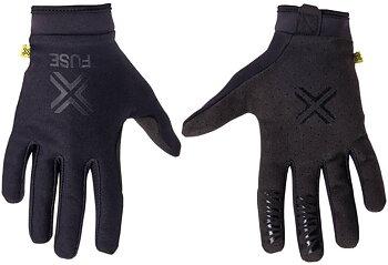 Fuse Omega Handskar -  Färg: Svart - Storlek: S