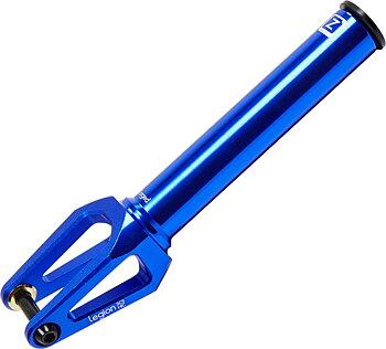 Ethic DTC Legion SCS/HIC Scooter Sparkcykel Framgaffel Färg: Blå
