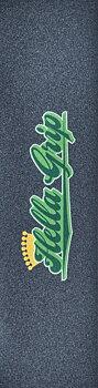 Hella Grip Classic Kickbike Griptape -  Färg: Royal Green