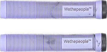 Wethepeople Perfect Handtag -  Färg: Black/Lilac Swirl - Storlek: 165mm