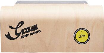 Graw G20 Pro Ramp 4-Pack