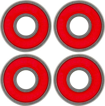 Tilt Better Bearings Kullager 4-pack