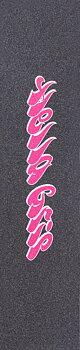 Hella Grip Pink Panther Kickbike Griptape -  Färg: Rosa