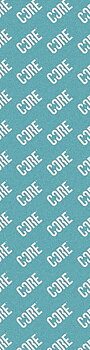 CORE Repeat Kickbike Griptape Färg: Turkos