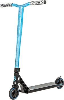 Grit Elite 20/21 Trick Sparkcykel -  Färg: Black/Vapour Blue - Storlek: Standard