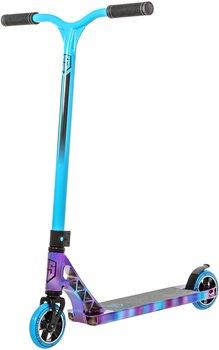 Grit Mayhem 20/21 Trick Sparkcykel -  Färg: Neo Painted/Blue