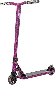 Grit Wild 20/21 Trick Sparkcykel -  Färg: Purple Marble
