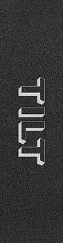 """Tilt 3D Logo 6.5"""" Kickbike Griptape Färg: Vit"""