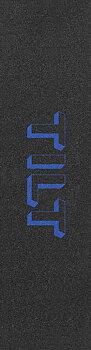 """TiTilt 3D Logo 6.5"""" Kickbike Griptape Färg: Blå"""
