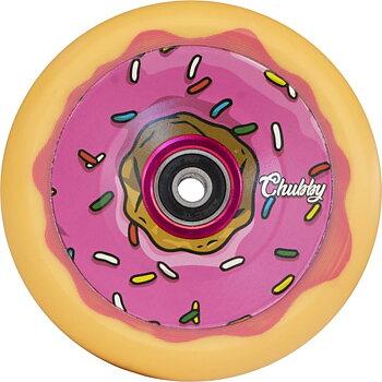 Chubby Dohnut Melocore Hjul Färg: Rosa
