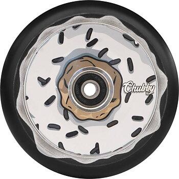 Chubby Dohnut Melocore Hjul Färg: Vit