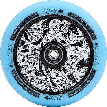 Lucky Lunar 120mm Sparkcykel Hjul Färg: Axis