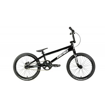 Meybo Holeshot 2021 Bike Black/White/Grey/Orange