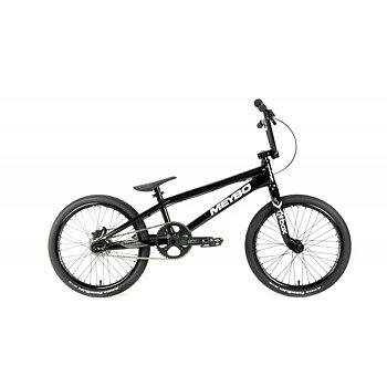 Meybo Holeshot 2021 Bike Black/White/Grey/Orange