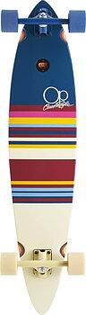 """Ocean Pacific Pintail Komplett Longboard -  Färg: Navy - Längd: 40"""""""