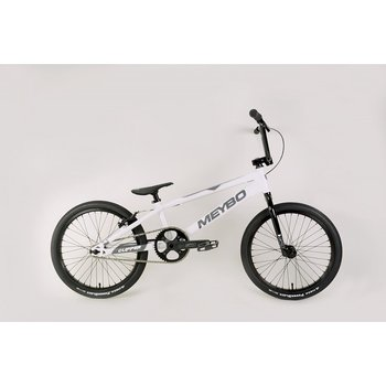 Meybo Clipper 2021 Bike White/Grey/Black