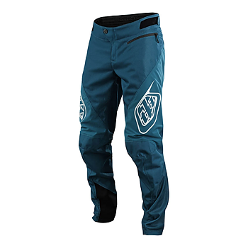 YOUTH SPRINT PANT SOLID COLOUR: MARINE