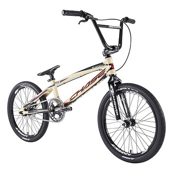 CHASE ELEMENT 2021 PRO XXL Creme/Black