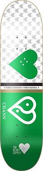 """Heart Supply Society Skateboard Bräda -  Färg: Classified Pro 1 - Storlek: 7.75"""""""
