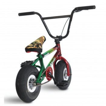 Wildcat Mini BMX Jamaica Disc